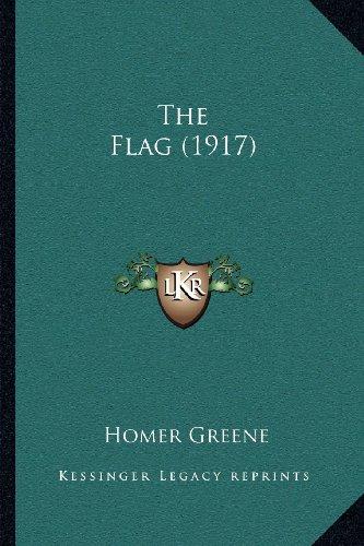 The Flag (1917)