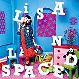 Songtexte von LiSA - LANDSPACE