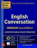 Practice Makes Perfect: English Conversation, Premium Second Edition (NTC Foreign Language)