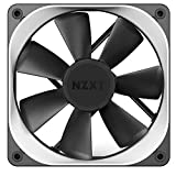 NZXT RF-ACT12-W1 PC Lüfter, 120 mm weiß, Single Pack