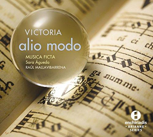 Preisvergleich Produktbild De Victoria: Alio Modo