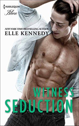 Witness Seduction (English Edition)