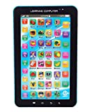 #4: Flipzon Kids Educational Learning Tablet (Color May Vary)
