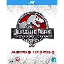 Jurassic Park/Jurassic World