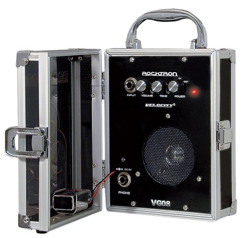 Rocktron VG-08 Velocity Gitarrencombo
