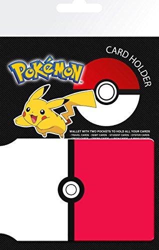 Pokemon - Pokeball (Portatessere)