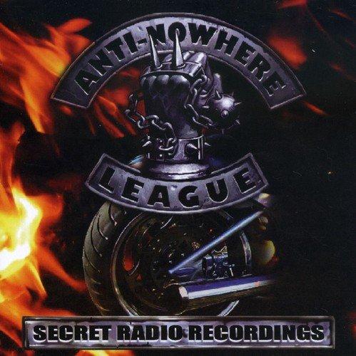 Secret Radio Recordings