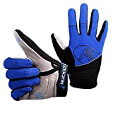 Sports Cycling Gloves Mountain Bike Road Racing - Best Reviews Guide
