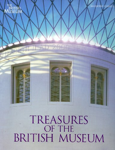 Treasures of the British Museum por Marjorie Caygill