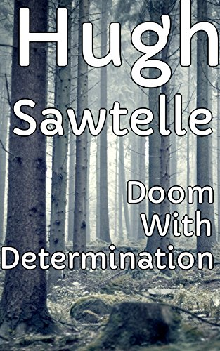 Doom With Determination - Changeling Of A Cat (English Edition)