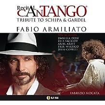 Recital Cantango - Tribute to Schipa and Gardel