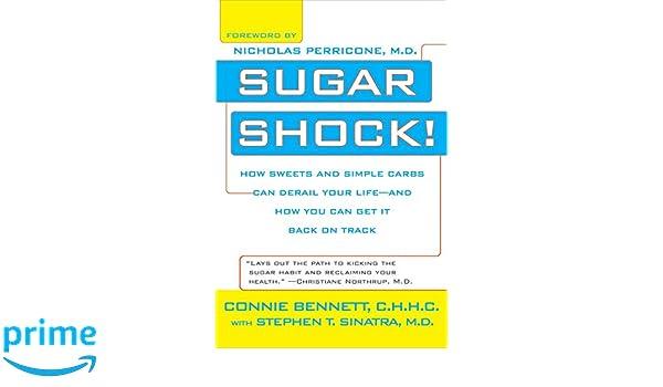 sugar shock sinatra stephen bennett connie