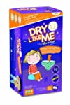 Dry Like Me Night Time Potty Training...