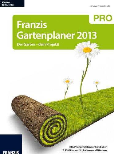 franzis-gartenplaner-2013-pro-der-garten-dein-projekt