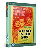 A Place in the Sun - Paramount Originals (includes Limited Edition reproduction film poster) [DVD]