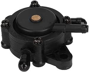 Benzinpumpe Atv Kraftstoffpumpe Motor Ersatzteile Für Mikuni 491922 691034 692313 808492 808656 Motor Für Briggs Stratton Kraftstoffpumpe Auto