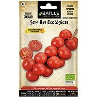 Semillas Ecológicas Hortícolas - Tomate Colgar - ECO - Batlle
