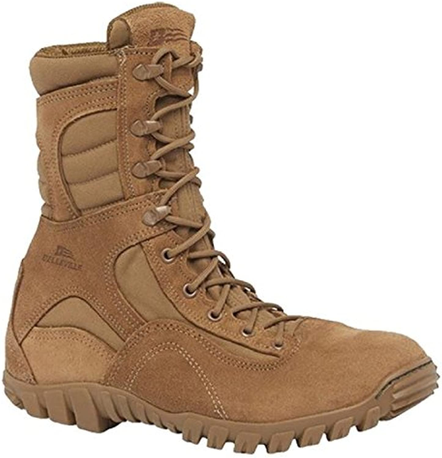 Belleville Sabre 533 Hot weather Boot – Coyote - 533, Coyote