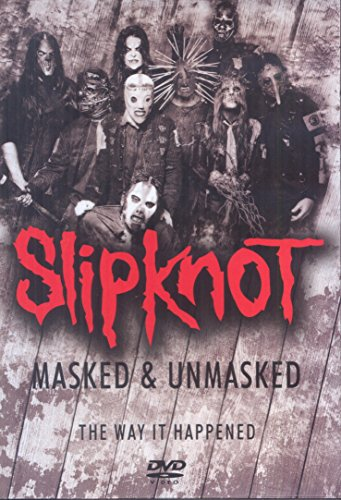 Slipknot - Masked & Unmasked