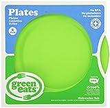 Best Green Eats - Green Eats 2 Pack Plates, Green Review