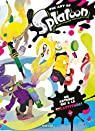 The Art of Splatoon par Hinodeya