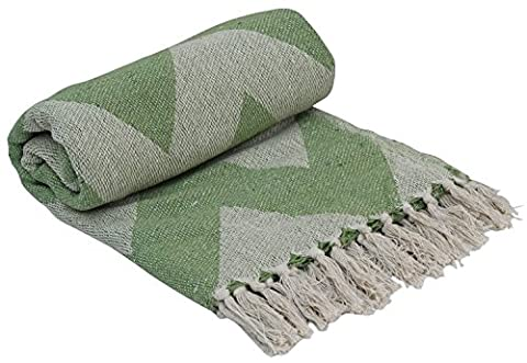 CLEARANCE SALE - Southwest Throws - Hand-Woven 100% Cotton Throw