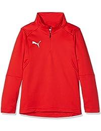 83dcb71fa Puma Liga Training 1 4 Zip Top Camiseta de equipación