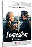 L'agression [Blu-ray] [FR Import] gebraucht kaufen  Wird an jeden Ort in Deutschland