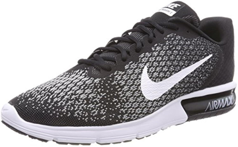 Nike Air Max Sequent Sequent Sequent 2, Scarpe Running Uomo | Di Progettazione Professionale  d377e3