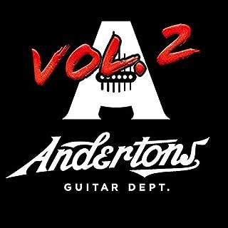 Guitar Jam Tracks Vol 2