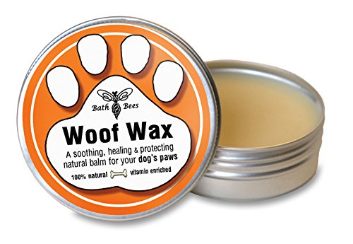 Woof Wax Paw Balm (50ml)