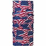 Buff Multifunktionstuch M Flag USA