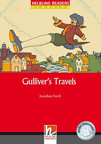 Gulliver's Travels, Class Set. Level 3 A2