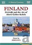 Naxos Travelogue   Finland Helsinki [Various] [Naxos DVD Travelogue: 2110273] [UK Import] [Alemania]