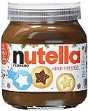 Produkt-Bild: Nutella Nuss-Nougat-Creme, 450 g