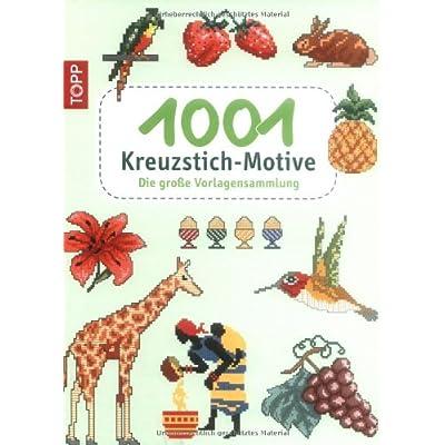 PDF] 1001 Kreuzstich-Motive: Die große Vorlagen-Sammlung KOSTENLOS ...