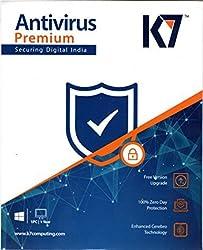 K7 Premium Antivirus