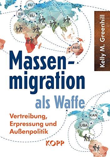 Massenmigration als Waffe: Vertreibung, Erpressung und Außenpolitik