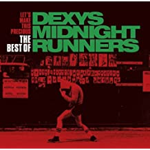 Let's Make This Precious - The Best Of Dexy's Midnight Runners