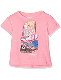 Converse Girl's Stacked Chuck Ii Tee T-Shirt