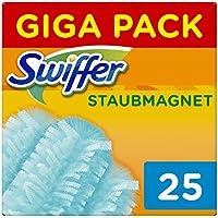 Swiffer Staubmagnet Tücher Nachfüllpackung, 5er Pack (5 x 5 Tücher)