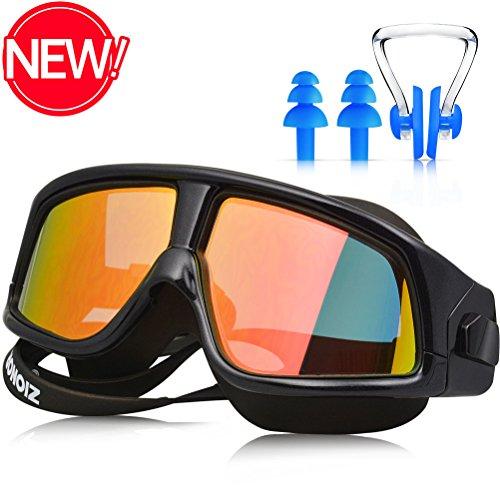 ebf34dc583e6 Swimming Goggles