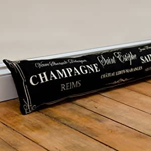 Under Door Draught Excluder - Quality and Stylish Draught Excluders