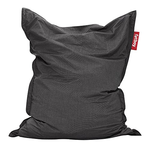 Fatboy Sitzsack Original Outdoor Charcoal