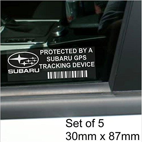 5-x-subaru-gps-dispositivo-di-sicurezza-per-finestre-87-x-30-mm-impreza-auto-van-allarme-rilevatore