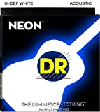 Best Nwa - DR Strings NWA-10 DR NEON Acoustic Guitar Strings Review