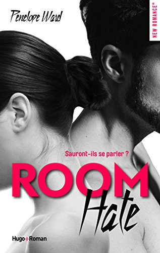 Room Hate par [Ward, Penelope]