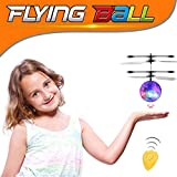 Mini RC Flying Ball Helicopter with Color Changing - Best Reviews Guide