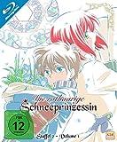 Die rothaarige Schneeprinzessin - Staffel 2 - Volume 1: Episode 01-04 [Blu-ray]