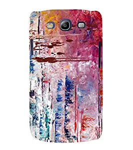 Abstract Art Pattern 3D Hard Polycarbonate Designer Back Case Cover for Samsung Galaxy S3 Neo :: Samsung Galaxy S3 Neo i9300i